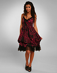 Chilli Pepper - Elina Dress