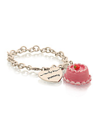 Mi Lajki - Strawberry Bracelet