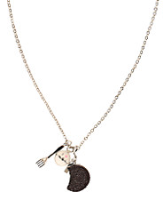 Mi Lajki - Oreo Necklace
