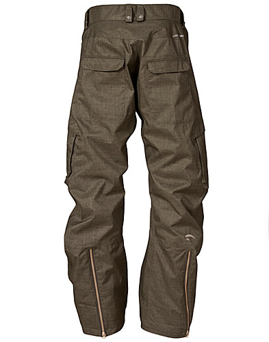 HOUSUT - CROSS / UNIT PANTS - NELLY.COM