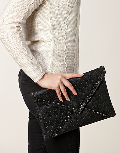 VÄSKOR - MI LAJKI / SIMPLY SPIKE CLUTCH - NELLY.COM