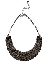 Mi Lajki - Short Cleopatra Necklace