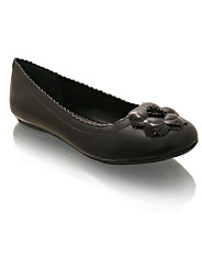 Nelly  Shoes - Tora Ballerina