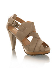 Nelly  Shoes - Louise