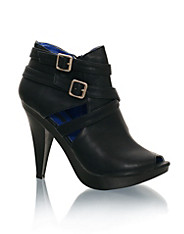 Nelly Shoes - Fanny