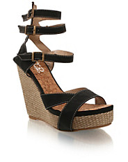Nelly  Shoes - Joline Wedges