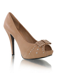 Nelly Shoes - Lamia