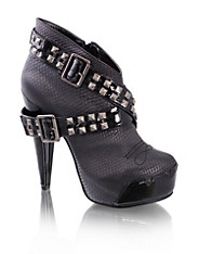 Nelly  Shoes - Deblina