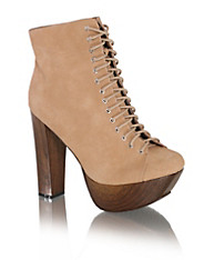 Nelly  Shoes - Barcin