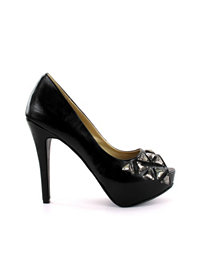 Nelly Shoes - Grete