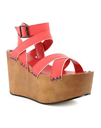 Nelly  Shoes - Exclusive Britta