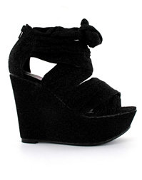 Nelly  Shoes - Minna