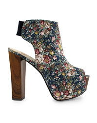 Nelly  Shoes - Lianna