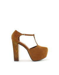 Nelly  Shoes - Zina