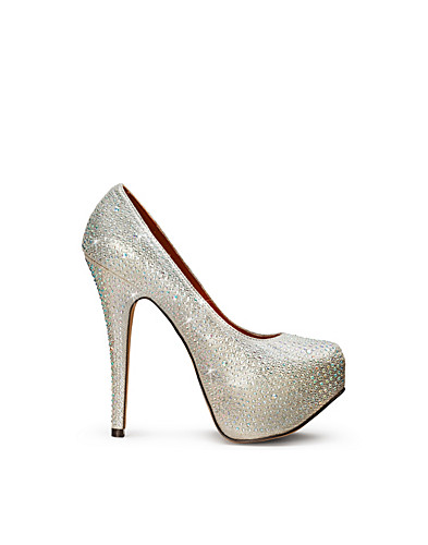 PARTY SHOES - NLY SHOES / FABULOUS - NELLY.COM