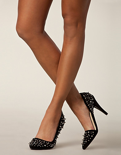 PARTY SHOES - NLY SHOES / CHALKI DREAM - NELLY.COM