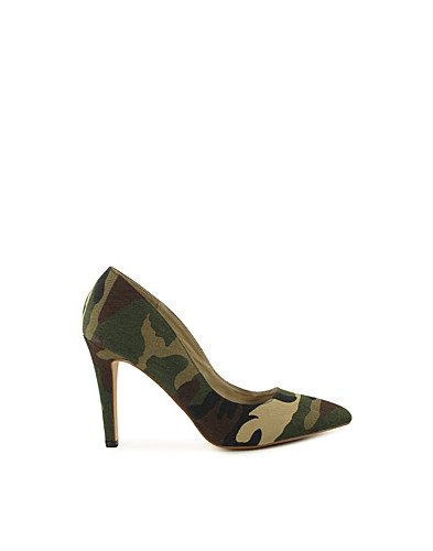 FESTSKOR - NLY SHOES / ARMY - NELLY.COM