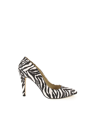 PARTY SHOES - NLY SHOES / ZEBRA DARIA - NELLY.COM