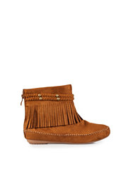NLY Shoes Fringe Boot