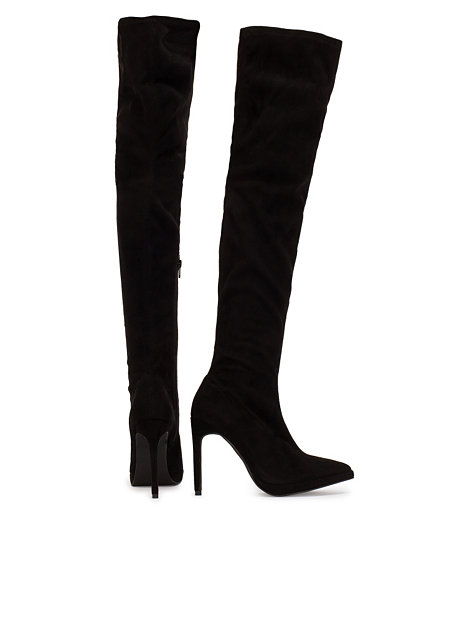 Thigh High Boots Sale