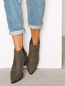 Army Chelsea Boot køb