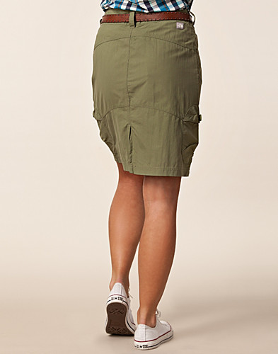 DRESSES - THE NORTH FACE / CHAMBA SKIRT - NELLY.COM