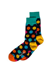 Happy Socks Big Dots