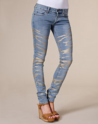 Cheap Monday - Narrow Z Jeans