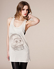 Cheap Monday - Shamika Plumbago Tank