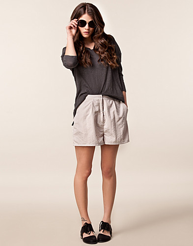 BYXOR & SHORTS - CHEAP MONDAY / SHAWNA SHORTS - NELLY.COM