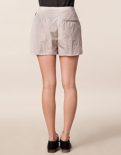 TROUSERS & SHORTS - CHEAP MONDAY / SHAWNA SHORTS - NELLY.COM