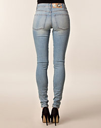 Cheap Monday - Wmn Tight Favorite Used