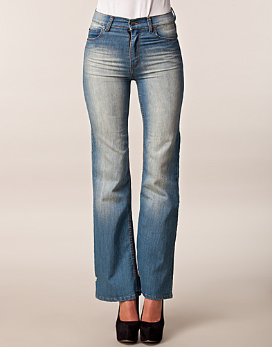 JEANS - CHEAP MONDAY / POWER JEAN UPPER - NELLY.COM