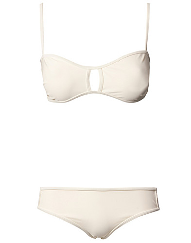 COMPLETE SETS - CHEAP MONDAY / CUTOUT BIKINI SET - NELLY.COM