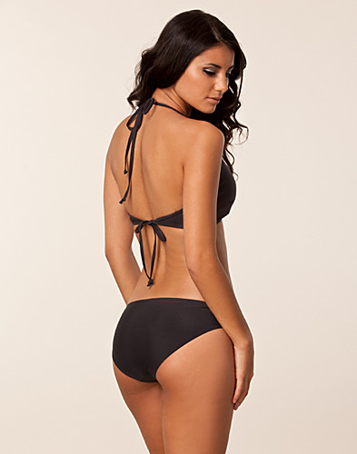 BIKINIER - CHEAP MONDAY / EYELET BIKINI SET - NELLY.COM
