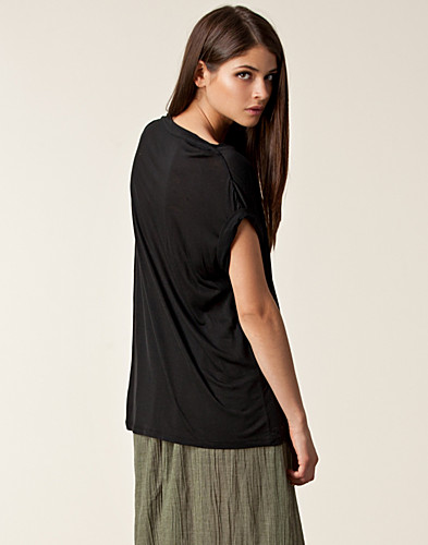 TOPS - CHEAP MONDAY / LINA PRINTED TEE - NELLY.COM