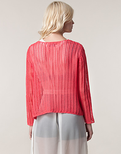 TRÖJOR - CHEAP MONDAY / SPRIGHTLY SWEATER - NELLY.COM
