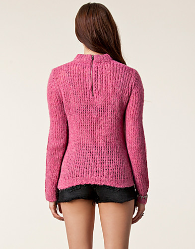 TRÖJOR - CHEAP MONDAY / LING SWEATER - NELLY.COM