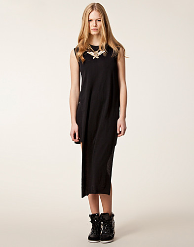 KLÄNNINGAR - CHEAP MONDAY / COLUMN DRESS - NELLY.COM