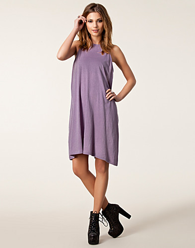DRESSES - CHEAP MONDAY / MELINDA SHORT DRESS - NELLY.COM