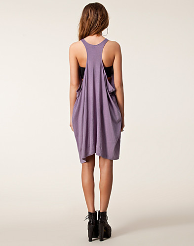 KLÄNNINGAR - CHEAP MONDAY / MELINDA SHORT DRESS - NELLY.COM