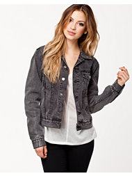 Cheap Monday Vital Denim Jacket