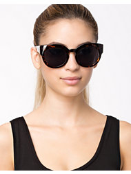 Cheap Monday Chunky Cat Sunglasses
