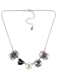 Cheap Monday Sparkle Necklace