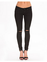 Cheap Monday Slim Black 0102733 Jeans