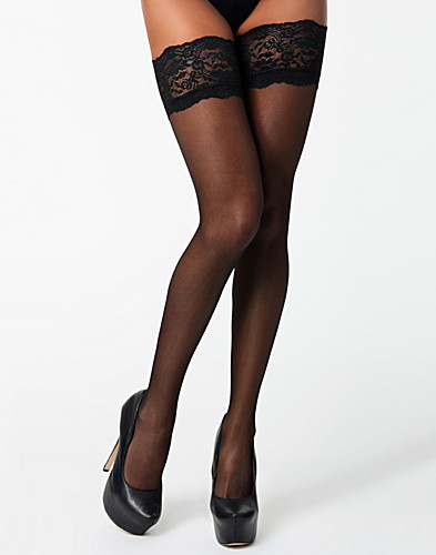 TIGHTS & STAY-UPS - VOGUE / SILKY STAY UP - NELLY.COM