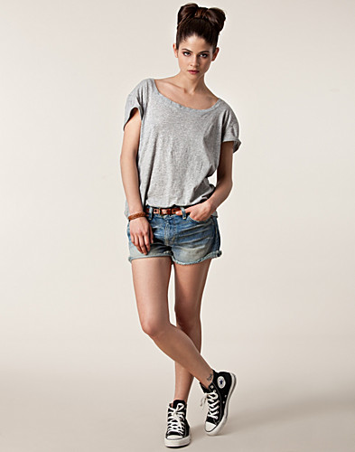 TROUSERS & SHORTS - LEVIS / LEVI DENIM SHORTS - NELLY.COM