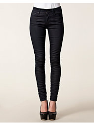 Levis High Rised Skinny 199700011