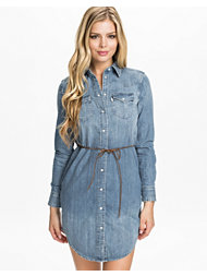 Levis Long Sleeve Western