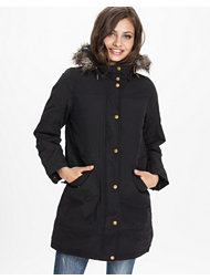 Levis Hooded Down Parka